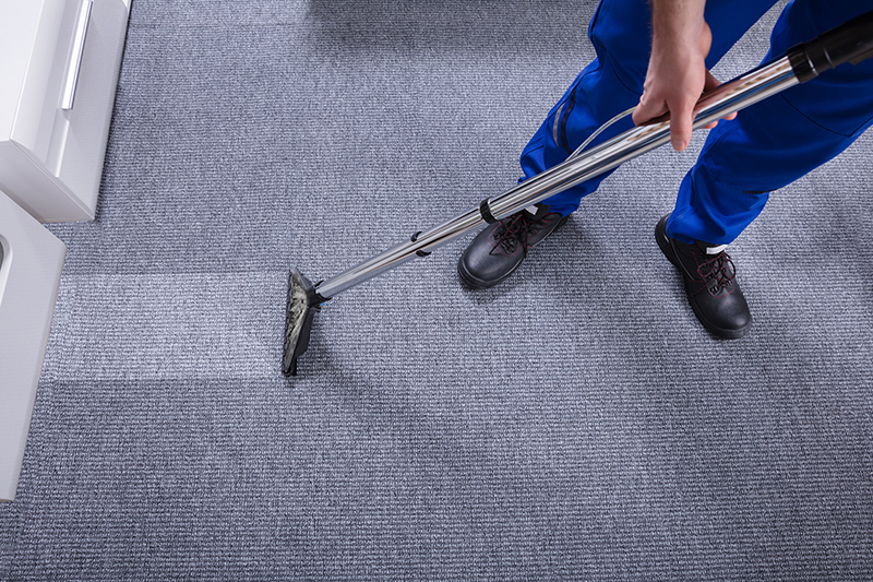 Carpet Cleaning in Chesterfield Derbyshire