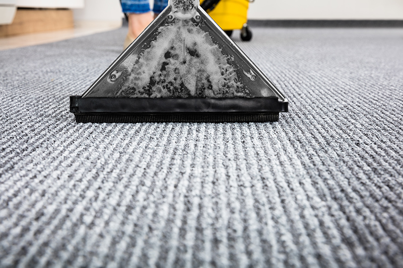 Carpet Cleaning Near Me in Chesterfield Derbyshire