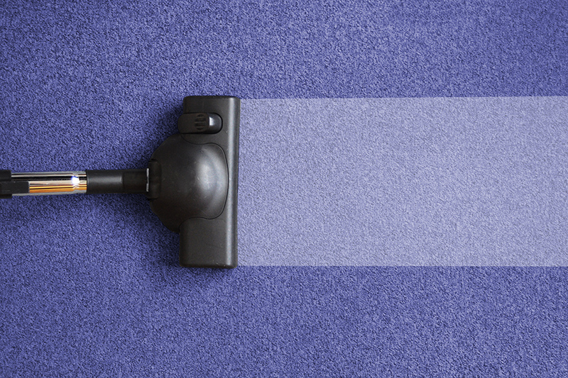 Carpet Cleaning Services in Chesterfield Derbyshire