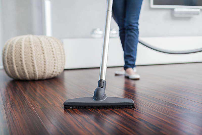 Domestic Cleaning Near Me in Chesterfield Derbyshire